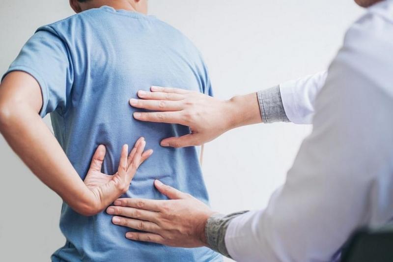 Стойността на някои клинични пътеки по физиотерапия и рехабилитация покриваоколо