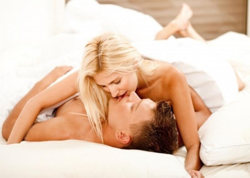 Мъжете и жените искат секс по различно време