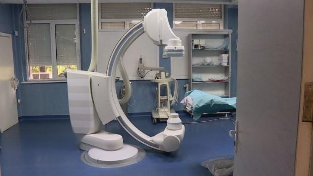 Снимка: НЗОК намали парите за лечение на пациенти с инсулт