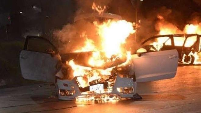 Снимка: Мутри убиха брутално 10 души заради обиск в затвор