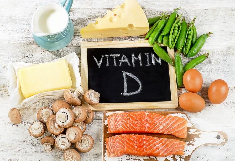 Според диетолога Инна Кононенко, дефицитът на витамин D в организма