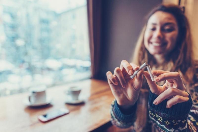 Иницирана е нова кампания по повод Международният ден без тютюнев