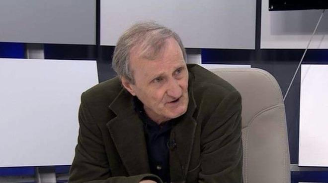 Валентин Вацев: Бойко Борисов е в криза, идват тежки месеци