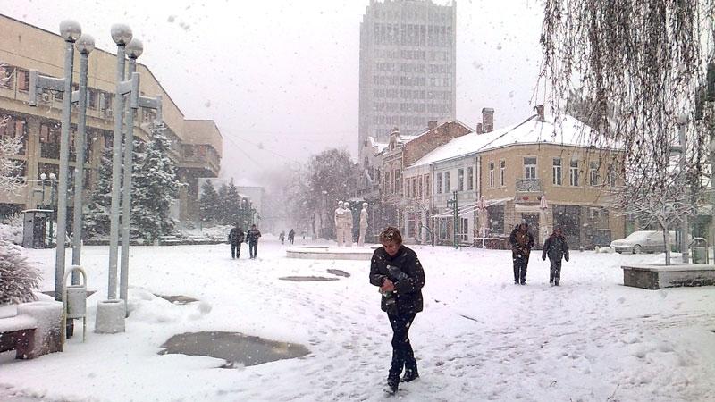 Кметът на Видин Огнян Ценков обяви бедствено положение за територията