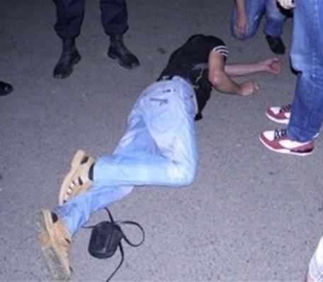 Сцена на агресия се е разиграла във врачанското село Търнава