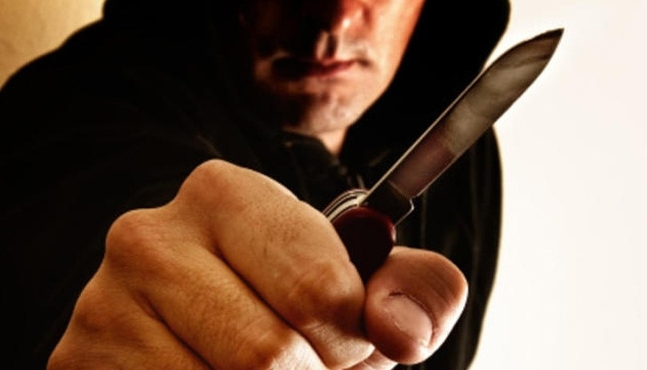 Въоръжен грабеж е извършен в Монтанско, съобщиха от пресцентъра на