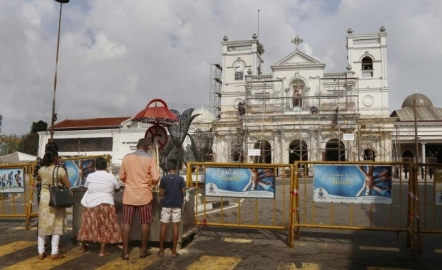 Правителството на Шри Ланка отново въведе забрана върху социалните медии,