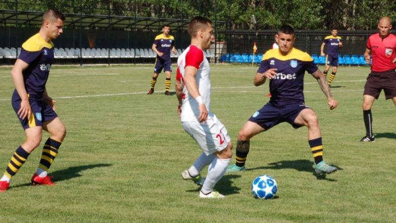 """На 1 юни футболистите на """"Кариана"""" се събират на базата"""