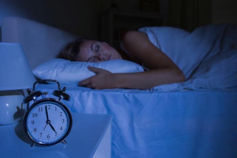 Ето как може да се наспиваме, но без да спим дълго