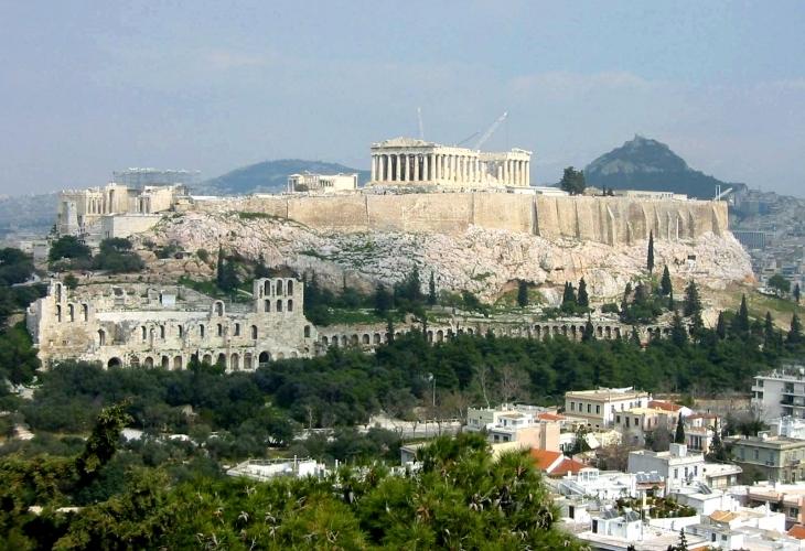 Джебчиите в Гърция, голяма част от които български гражданкиуплашиха туристите,