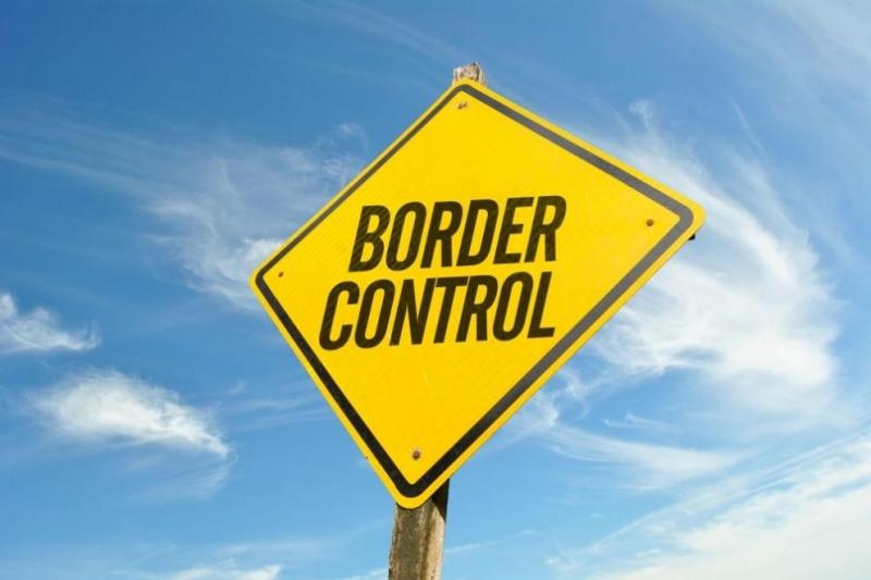 Гърция засилва мерките за контрол. Предвижда се изгражданена допълнителна защитна