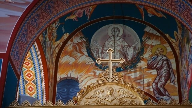 Снимка: Почитаме Кръстовден, вижте кои имена празнуват днес