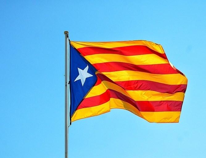 Каталунските сепаратистки лидери обявиха днес, че прекъсват официалните контакти с