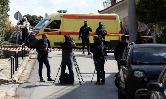 Българин е заподозрян в изнасилване на 50-годишна жена в Атина,