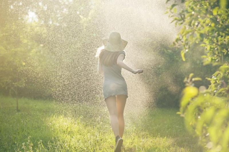 Слънце и дъжд ни очакват в неделния ден