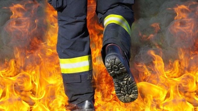 Черна статистика: 5-има са загинали при пожари през 2020 година в Монтанско