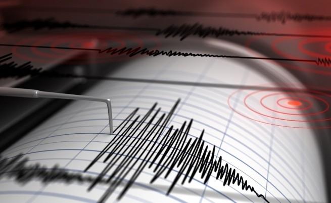 Умерено земетресение е регистрирано тази сутрин в Североизточен Китай, но