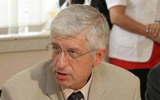 Специализираната прокуратура предаде на съд Румен Овчаров, Пламен Стефанов- бивш