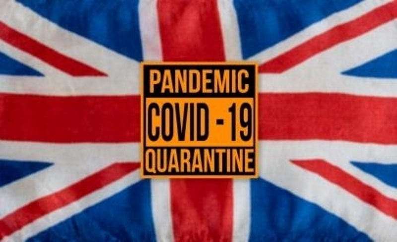 Британското правителство обмисля COVID-19 паспорти