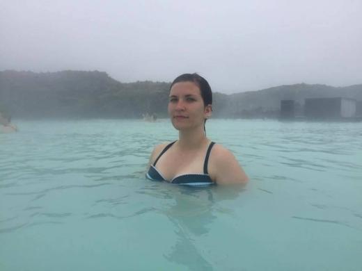 26-годишна учителка по история и немски език от американския град