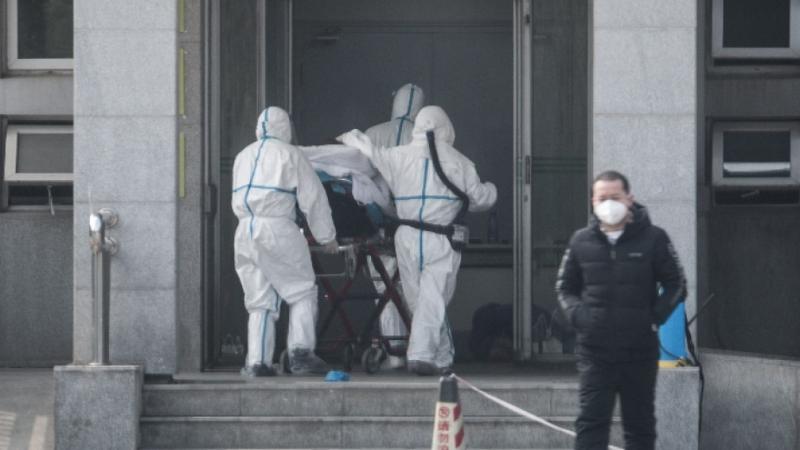 Мистериозният китайски вирус, който вече отне живота на девет души,