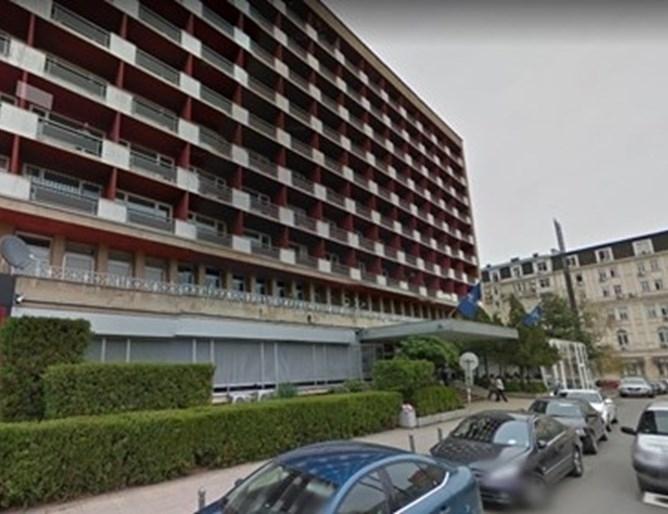 Убитата жена в София е от град Гълъбово. Тя е