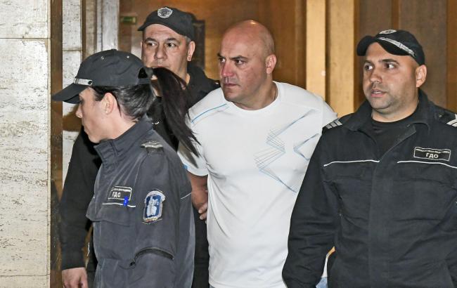 Състав на Софийски градски съд не уважи искането за предсрочно
