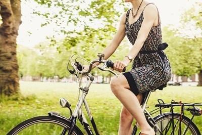 Чешките власти разрешиха на местните велосипедисти да въртят педалите без