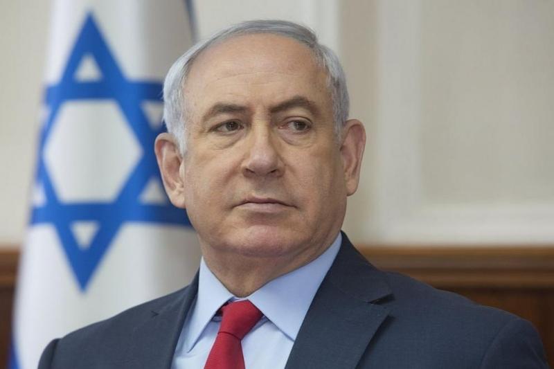 След няколкогодишни усилия израелският премиер Бенямин Нетаняху постигна целта си