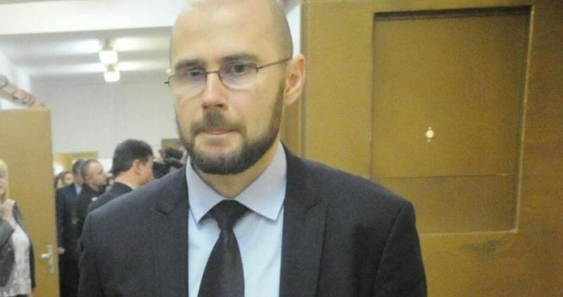 Прокурор напусна съдебната система заради избора на Иван Гешев