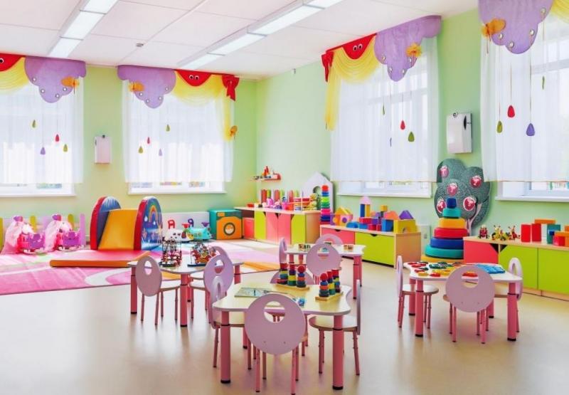 Ако едно дете, посещаващо забавачка, се зарази с коронавирус, цялото