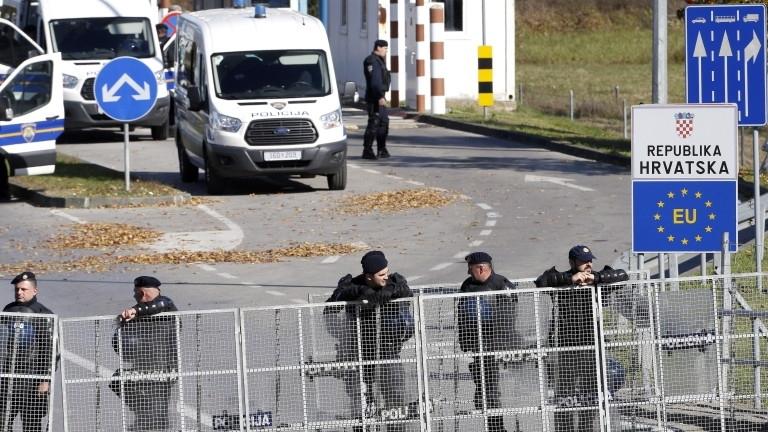 След месеци на отричане от властите, президентът наХърватия призна, че