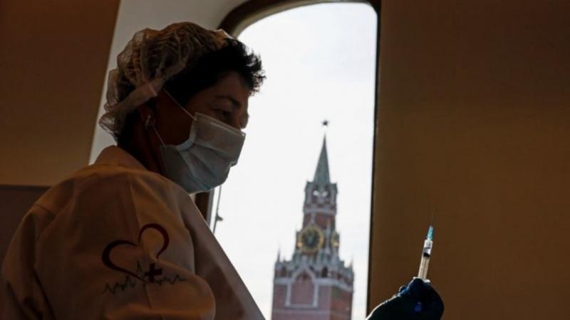 Още1123 души са починали от COVID-19 през изминалото денонощие в