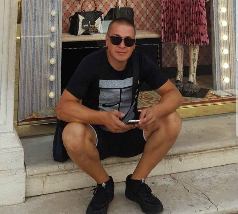 МВР Враца обяви за издирване известния автокрадец Мариян Динков, популярен