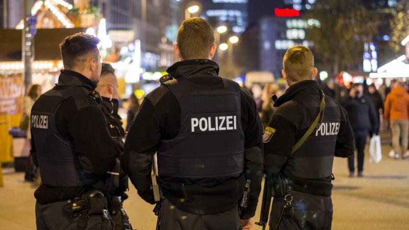 Неизвестни нападатели стреляха по бар в Щутгарт
