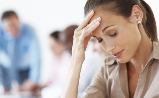 Вижте как да се отървете от главоболието за 5 минути без хапчета