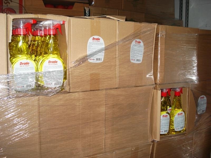 975 литра спирт и 444 литра ракия иззеха митнически служители
