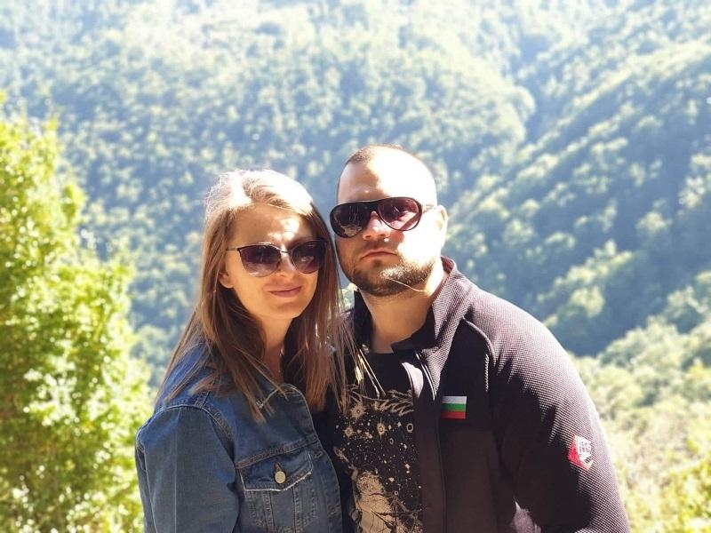Ново бебе в BulNews! Редакторката Анна Георгиева роди богатира Василен