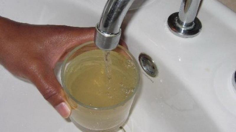 Завишени стойности на арсен са открити в питейната вода на