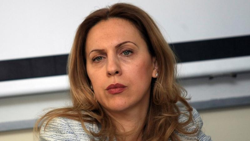 Вицепремиерът по икономическата и демографската политика Марияна Николова е определена