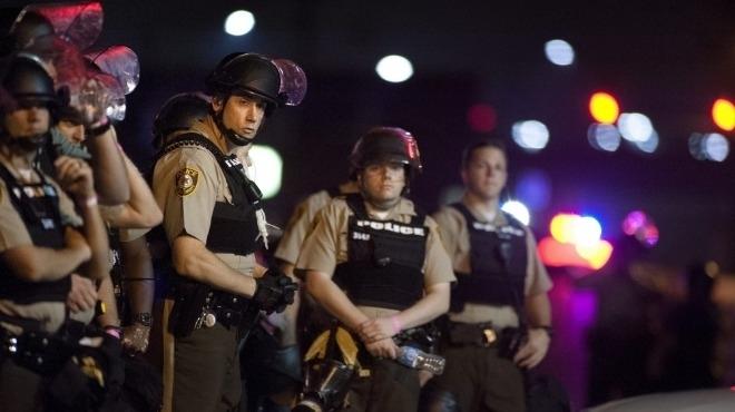 Снимка: Двама убити след стрелба в университет в щата Алабама, издирва се извършителят