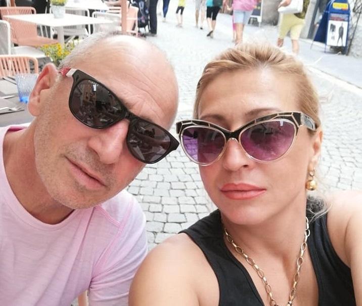 Само в BulNews! Учителката от Враца Виктория Иванчева опита да заколи Мерака в Австрия, арестувана е