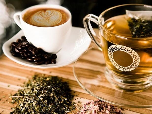 Вкусовите предпочитания, например на кафето пред чая, до известна степен