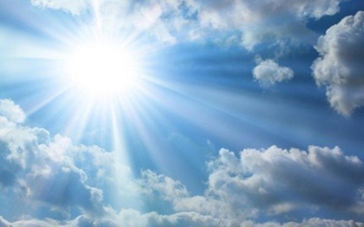 Днес ще е слънчево и горещо, съобщи Мартин Славчев, дежурен