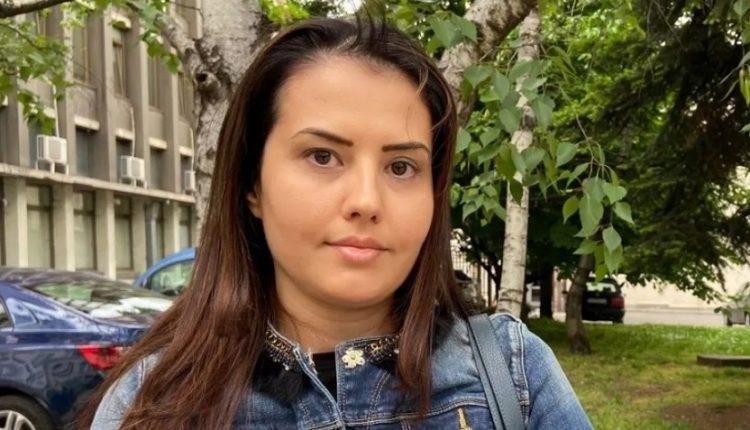 """""""Калинката"""" на Бойко Борисов - Десислава Трифонова, която вчера бе"""