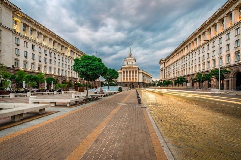 НСО пази жителите и гостите на София на Националния празник