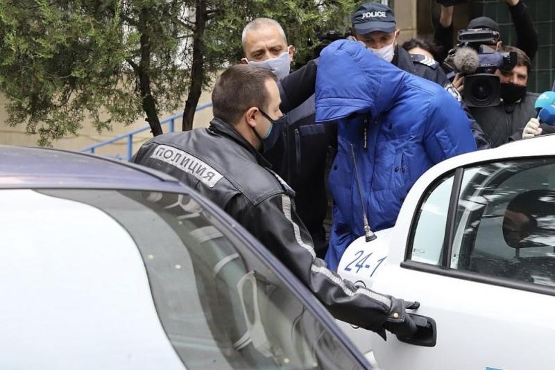 Софийския апелативен съд отложи делото срещу Кристиан Николов, който е
