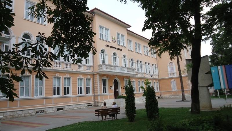 Снимка: СУ Христо Ботев се включи в лятната академия по кариерно ориентиране, организирана от ЦКО към ЦПЛР град Враца
