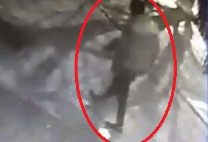 Заподозреният за убийството на таксиметров шофьор на пътя в Разградско