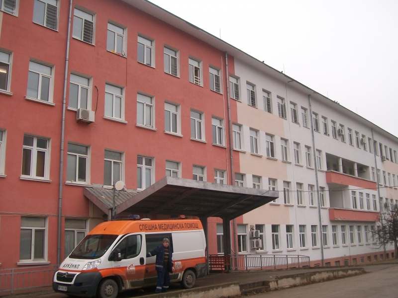 Двама ученици стреснаха лекарите от Враца, след като били закарани